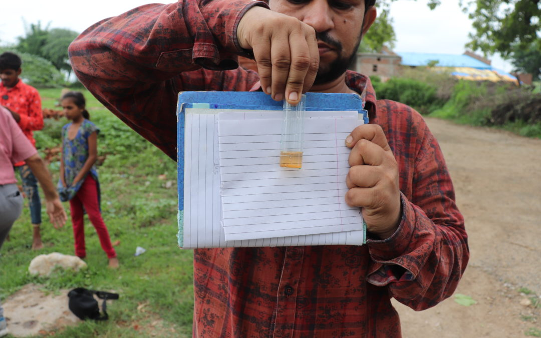 Can Water Filtration Systems End Fluorosis in Rural India?