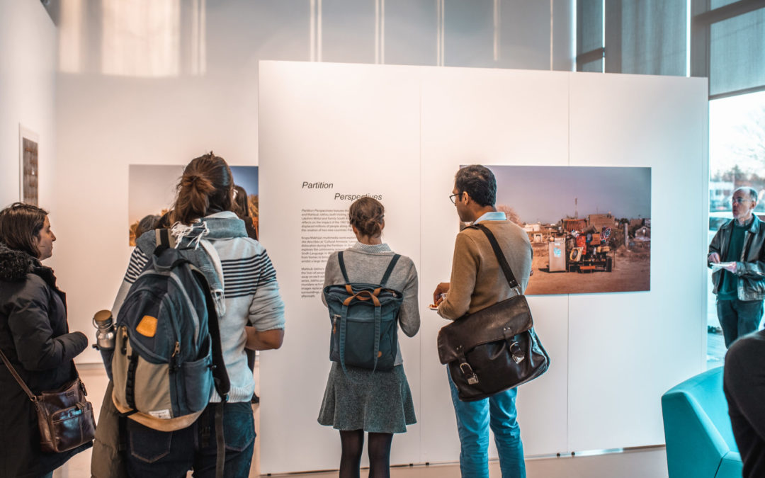 Apply for the Fall 2020 and Spring 2021 Visiting Artist Fellowships