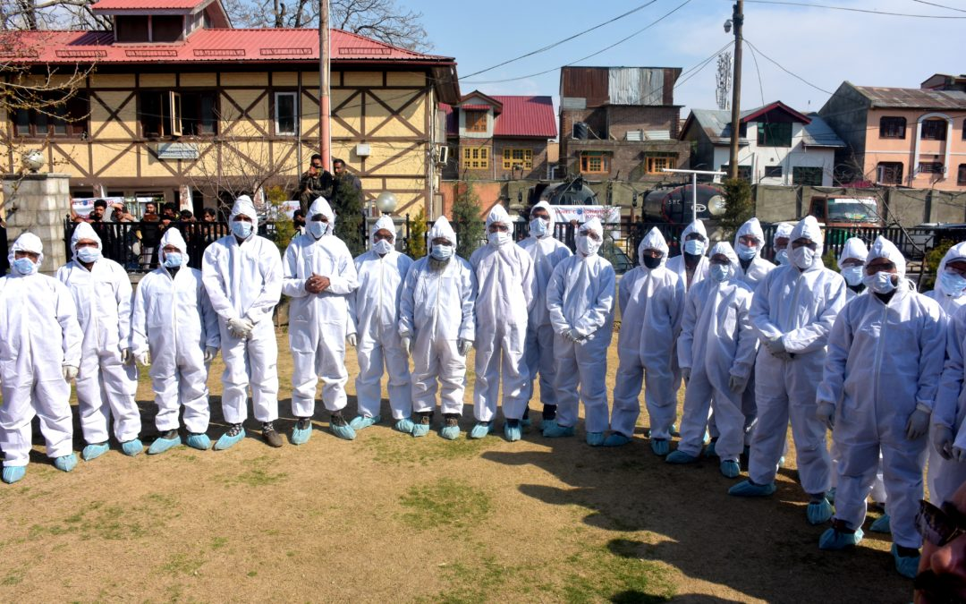 Contextualizing Evidence-based Recommendations for the Second Wave of the COVID-19 Pandemic in India